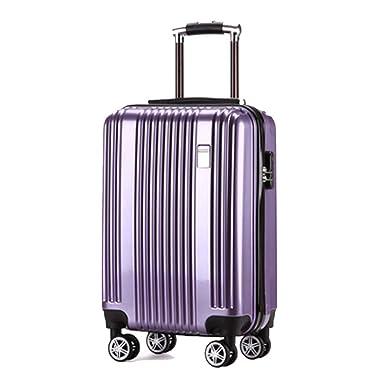 FRYP Carrito de viaje para equipaje - Pasador de ocio para ...