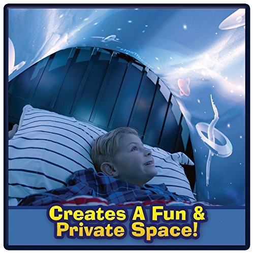 ONTEL Dream Tents Magical Dream World! Space Adventure