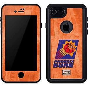 Phoenix Suns iPhone 7 Case - Phoenix Suns Hardwood Classics | NBA X Skinit Waterproof Case