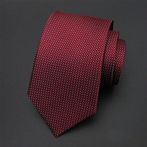 TIE Health UK Corbatas Hombre Vestido de Negocios Lazos de Seda ...