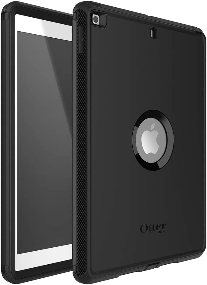 OtterBox DEFENDER SERIES Case for iPad 7th Gen - BLACK