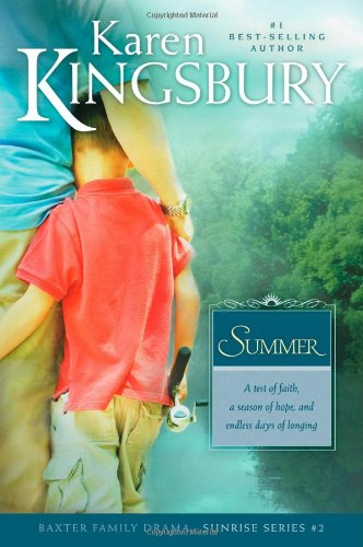 Summer - Book #12 of the Baxters