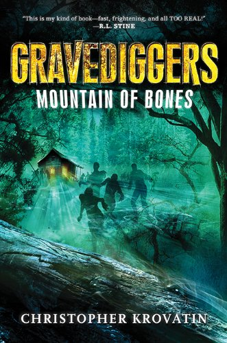 Gravediggers: Mountain of Bones (Real Life Scary Halloween Stories)