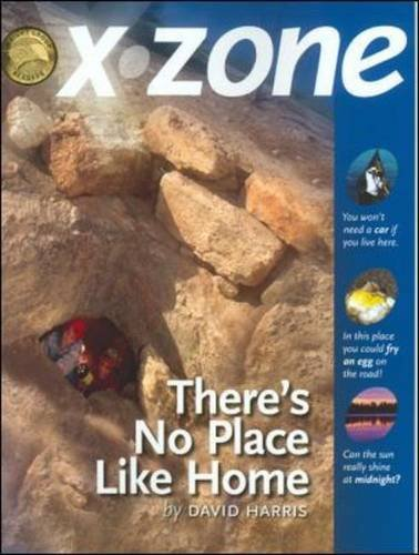 X-Zone (Level O) Set 2: There's No Place Like Home