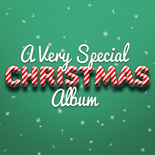 a very special christmas album