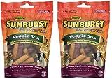 Higgins Sunburst Veggie Stix Gourmet Treats for
