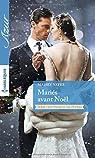 Mariés avant Noël par Yates