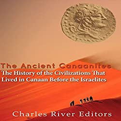 The Ancient Canaanites