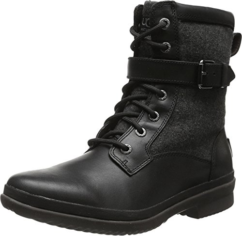 UGG Women's Kesey Boot, Black, 7 B US for sale  Delivered anywhere in USA