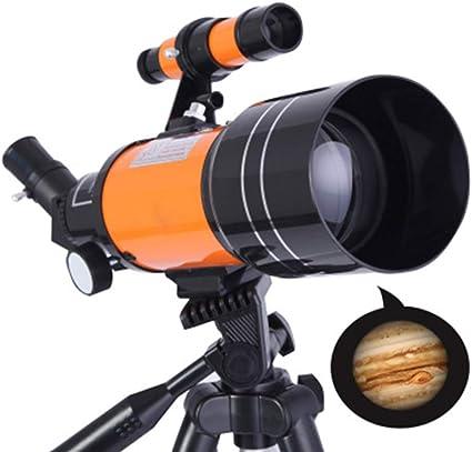 Astronomical Telescope Zoom 150X Outdoor Monocular Space Telescope Professional