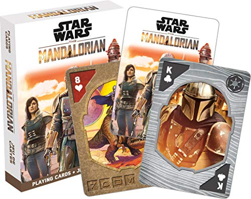 Top 10 recommendation playing cards star wars 2020