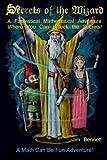 Secrets of the Wizard, Jim Bennett, 1304863816