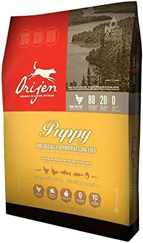 Orijen Puppy - comida para perro 6,8 KG 1 Saco: Amazon.es ...