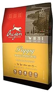 Orijen Grain-Free Puppy Dry Dog Food 15 lbs