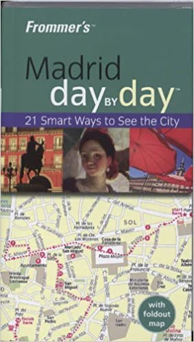 Frommer's Madrid Day by Day (Frommer's Day by Day - Pocket) by Mary-Ann Gallagher (2009-06-22)