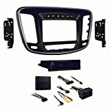 Metra 99-6538B Chrysler 200 Installation Kit