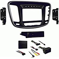 Metra 99-6538B Aftermarket Radio Installation Dash Kit
