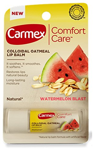 Carmex Comfort Care Watermelon Blast Stick, 1 Each (Pack of 2)