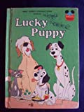 Walt Disney Productions Presents Lucky Puppy, Walt Disney Productions, 0394841174