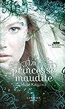 Les Royaumes invisibles, tome 1 : La princesse maudite  par Kagawa