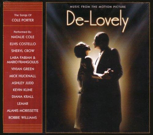De-Lovely [Bonus Track] ()