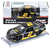 Lionel Racing Brad Keselowski 2017 Darlington Miller Genuine Draft NASCAR Diecast 1:64 Scale