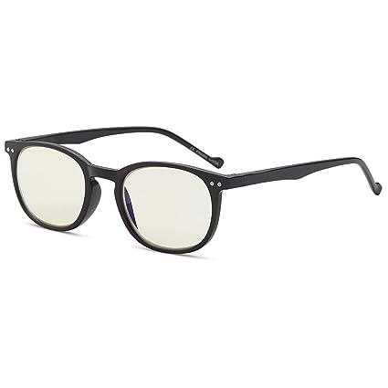 Blue Light Blocking Glasses Anti Glare 0.00 Power best men's blue light blocking glasses