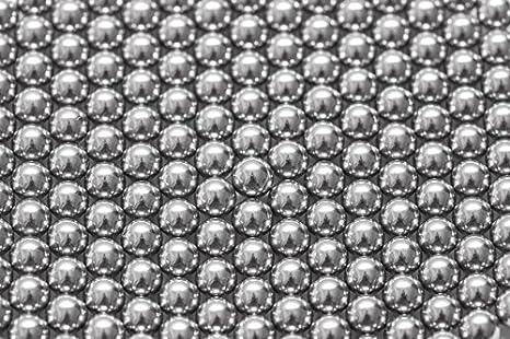 Precision Chrome Steel Bearing Balls G25 150 Qty 3//16 Inch 0.1875