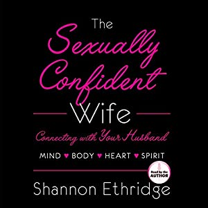 The Sexually Confident Wife Audiobook