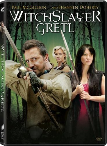 Witchslayer Gretl - Jefferson Ohio Outlets