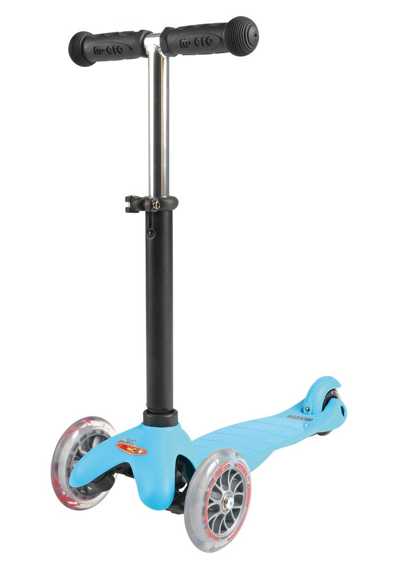 Amazon.com: Micro Mini 2-go Kick Scooter: Sports & Outdoors