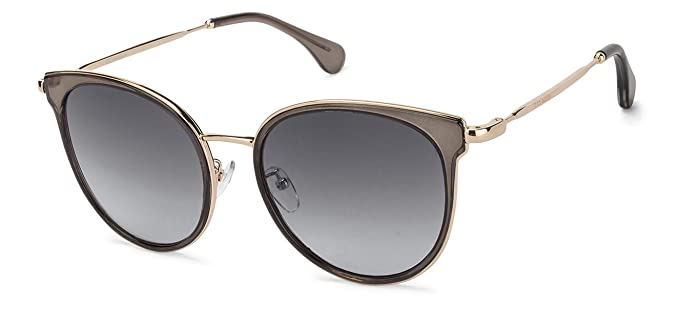1e67bc50f3 Image Unavailable. Image not available for. Colour  John Jacobs Cateye  Sunglasses ...