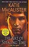 download ebook [the art of stealing time] (by: katie macalister) [published: september, 2013] pdf epub