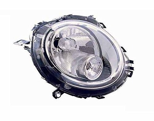 Fari FK Daylight LED DRL Look Cromato FKSFSBM010039