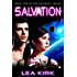 Salvation (Book Two of the Prophecy Series)