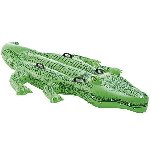 Intex Giant Gator Ride-On, 80