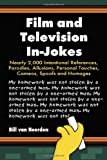 Film and Television In-Jokes, Bill van Heerden, 0786438940