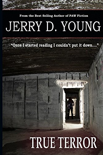 True Terror by [Young, Jerry D.]
