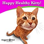 Doggone Best Products Cat Probiotics - Helps with Diarrhea and Constipation - All Natural Powder - Can Help Gas, Digestive Issues and Bad Breath - 8 oz - Made in The USA 15