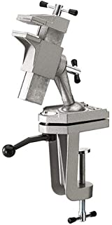 3 Zoll /Öffnung Perel HCOC75 Eckenspanner Aus Aluminium