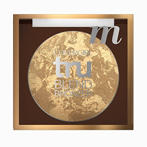 Cover Girl - Proctor True Blend Bronzer Bronze 0.15 0.107