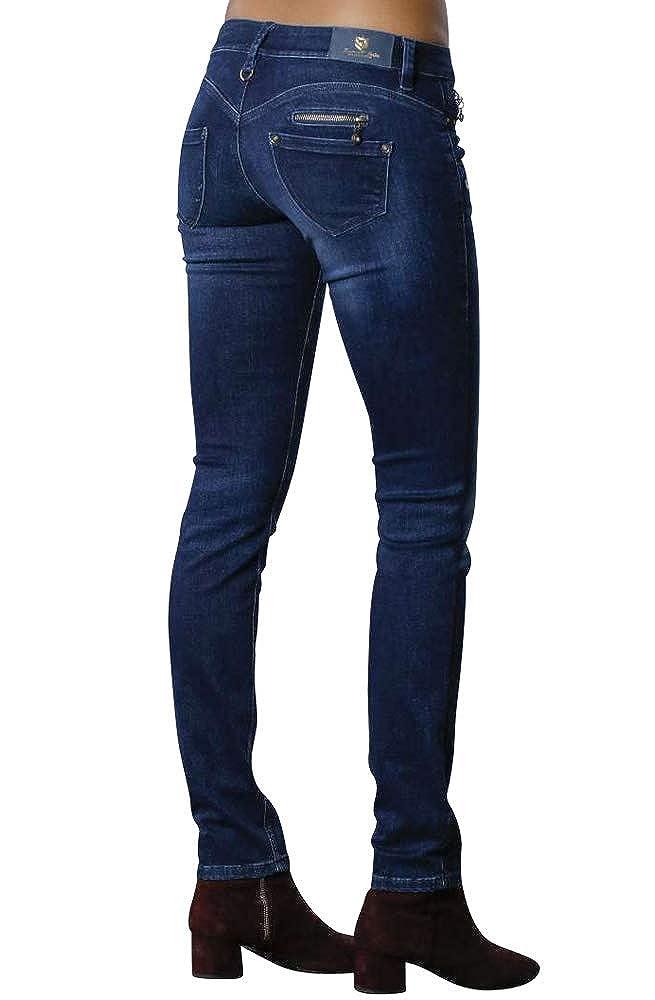 TALLA XL. FREEMAN TER Alexa Super Stretch, Pantalones para mujer