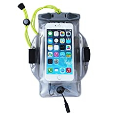 AquaPac Funda acuática para teléfono móvil 1