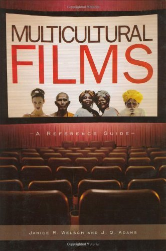 Multicultural Films: A Reference Guide by Janice R. Welsch (2005-03-30)