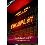 Coldplay de A à Z (French Edition)