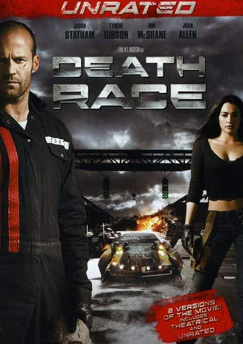 Death Race (Unrated Edition) (Cars In Fast And Furious 7 With Names)