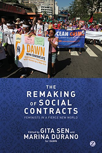 The Remaking of Social Contracts: Feminists in a Fierce New World