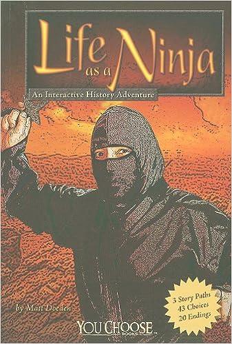 Life As A Ninja Descargar ebooks PDF