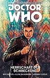 Doctor Who - Der zehnte Doctor: Bd. 1: Herrschaft des Schreckens