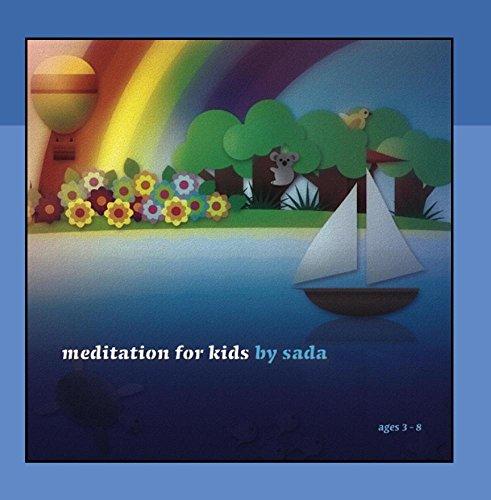 Meditation for Kids 51hF8V5L22L